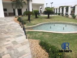 Apartamento para aluguel, 3 suites, 2 vagas, Edifício Solar do Cerrado, Rondonópolis-MT