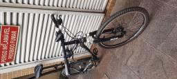 Bicicleta Venzo Atomic 26