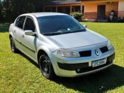 Megane Sedan 1.6 2008