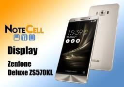 Tela / Display para Zenfone Deluxe