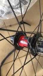 Rodas de velocidade para bicicleta