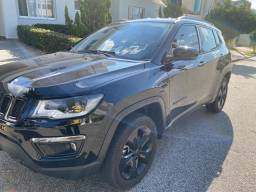 Jeep Compass Night Eagle Diesel 2018