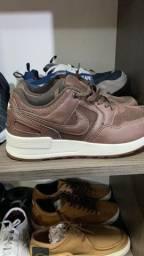 Sapatos a partir de 100,00 reais