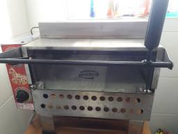 Vende-se forno industrial para pizza