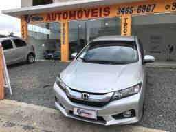 Honda city 2016 automático