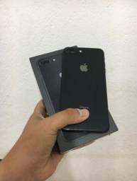 Apple 8 plus black
