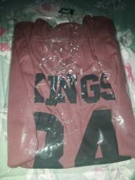Camisa G  KINGS