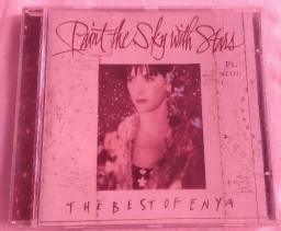 Cd The Best Of Enya Original.