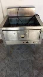 Fritadeira Pro Gás