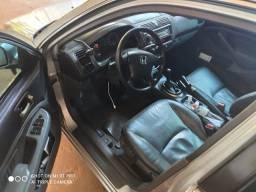 Honda Honda Civic ano 2000/2001<br>Completo de tudo <br>Conservado