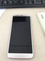 Troca Moto G6 e IPHONE 6s