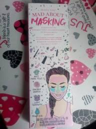 Máscara facial MK