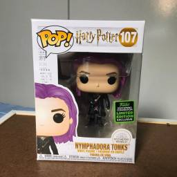 Funko Pop Nymphadora Tonks #107
