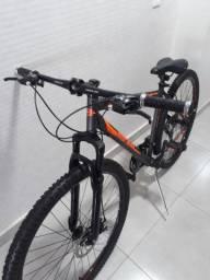 Bicicleta aro 29 marca Mormaii