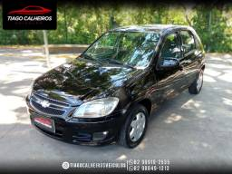 Chevrolet celta ls 2014