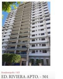 Apartamento Edifício Riviera Rondonópolis
