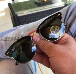 Óculos Rayban Clubmaster e outros