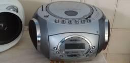 radio portatio