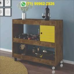 Poltrona mesa e aparador poltrona