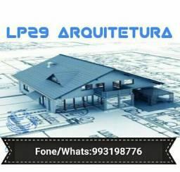 Projetos de Arquitetura, Laudos, Alvará e habite-se para Regularização e Execução de obras