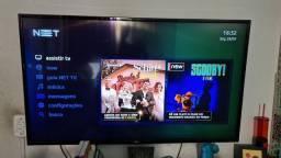 Smart TV LG 4K 49' (Toda Perfeita)