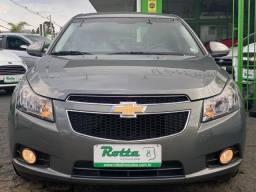 Chevrolet Cruze 1.8 Ltz 16v Flex 4p Automático* Todas Revisões Na Concessionária