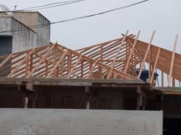 A&N Santos Construções em geral (Pedreiro)