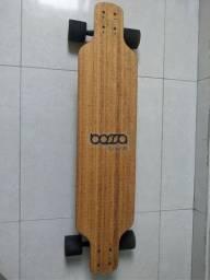 Longboard shape bossa boards