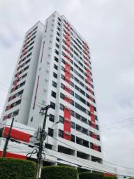 P.C apartamento para locação C:3 quartos + 1