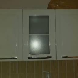 Móveis e Máquina de Lavar