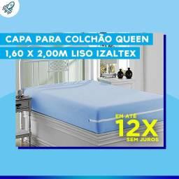 Capa para Colchão Queen 1,60 X 2,00M