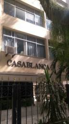 Alugo Apto Casablanca no corredor da Vitória, Apto amplo 2/4 suite + gabinete 200m²