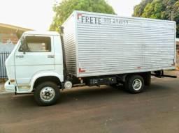 Caminhao vw ano 90 aceito troca somente por outro caminhão até o ano 97