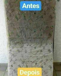 Lav Clean ( Cama nova e higienizada )
