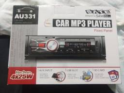 MP3 Player Automotivo