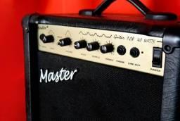 Amplificador Guitarra 40 Watts