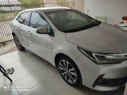 Toyota Corolla 2.0 Altis 2018