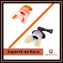 Suporte Boca GoPro Surf