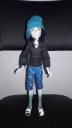 Bonecas Monster High