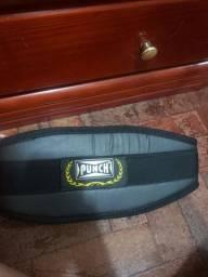 Cinta para musculação- Punch