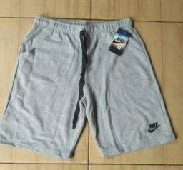 Vendo short moletom