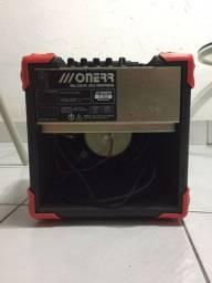 Caixa amplificadora Onerr
