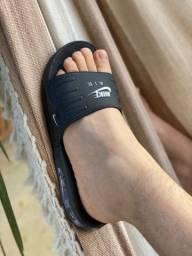 Sandália nike air