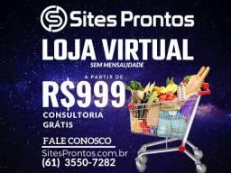 Loja Virtual - Promocional