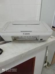 Impressora Canon Pixma MG-2410 - Em Iguaba