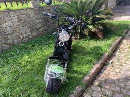 Moto Scooter Elétrico X12 Plus Roda Liga Leve Cores diversas