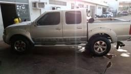 Frontier 2.8 diesel zap 9  *