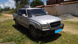 S10 Colina 2005