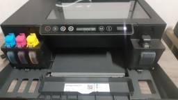HP impressora smart tanque 517