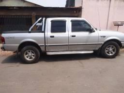 Ranger Xlt CD 2.5 4x4 - Ano 1999/2000 Diesel